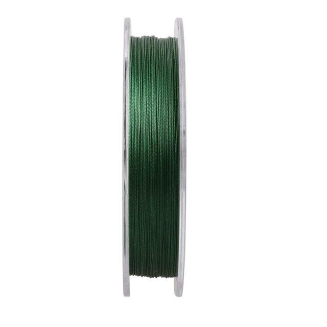 Mega 9 Strands 300M Braided Wire Fishing Line Japan Material Super Pe Line-AGEPOCH Fishing Tackle Co., Ltd.-Green-0.8-Bargain Bait Box