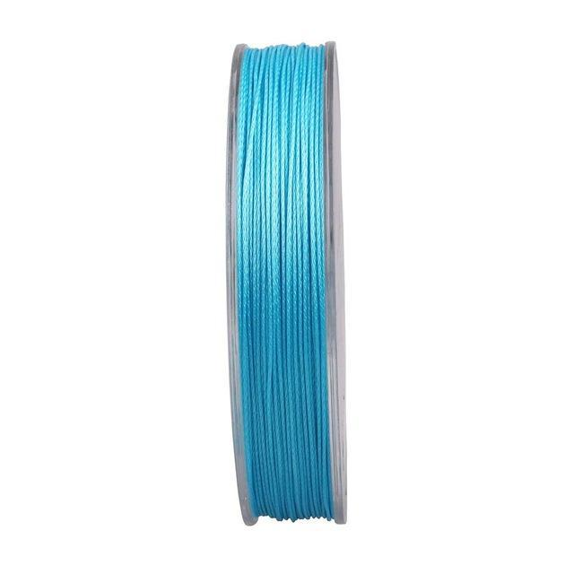 Mega 9 Strands 300M Braided Wire Fishing Line Japan Material Super Pe Line-AGEPOCH Fishing Tackle Co., Ltd.-Sky Blue-0.8-Bargain Bait Box