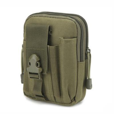 Men Outdoor Bags Multifunctional Tactical Drop Oxford Cloth Bag Hiking Travel-Sporting Supllies Store-907950 army green-Bargain Bait Box