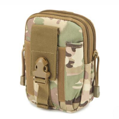 Men Outdoor Bags Multifunctional Tactical Drop Oxford Cloth Bag Hiking Travel-Sporting Supllies Store-907951CP camouflage-Bargain Bait Box