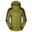 Men Women Jacket Camping Windbreaker Coat Men Women Waterproof Windproof Sport-Jackets-Bargain Bait Box-women yellowgreen-XL-Bargain Bait Box