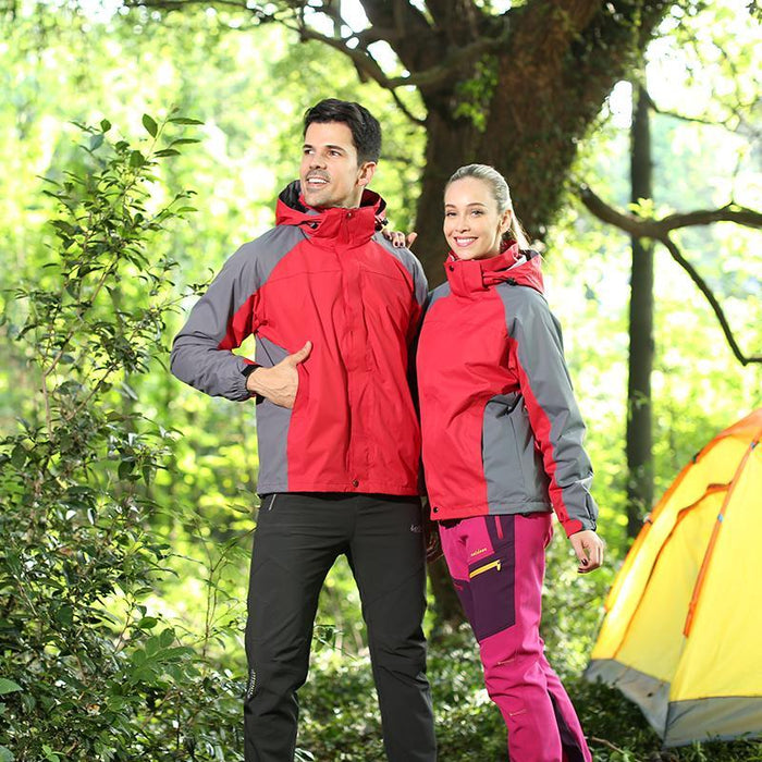 Men Women Jackets Windbreaker Camping Coats Jaqueta For Men Fall Fishing Sport-Jackets-Bargain Bait Box-Men Dark Green-S-Bargain Bait Box