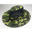 Mesh Bucket Hat For Men Camo Fishing Hat Boonie Hunting Wide Brim Cap Fishman Uv-Hats-Bargain Bait Box-C5 Camo hat bucket-Bargain Bait Box