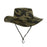 Military Camo Bucket Hats Fishing Hunting Men T Safari Sun Protection Hunter Cap-Hats-Bargain Bait Box-GREEN CAMOUFLAGE-Bargain Bait Box