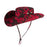 Military Camo Bucket Hats Fishing Hunting Men T Safari Sun Protection Hunter Cap-Hats-Bargain Bait Box-RED CAMOUFLAGE-Bargain Bait Box