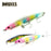 Model Hight Pencil 1Pc 8.5Cm 17G Hard Crank Bait Highly Reflective Laser Coating-Stick Baits-Bargain Bait Box-A-Bargain Bait Box