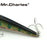 Mr.Charles Cmc019 Fishing Lure 80Mm/9G 0-1M Floating Super Sinking Minnow Hard-MrCharles-COLOR A-Bargain Bait Box