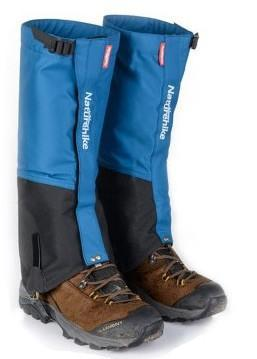 Naturehike Waterproof Snow Covers High Meadows Skiing Gaiters Boots Shoes Covers-Gaiters-Bargain Bait Box-Dark blue Men-Bargain Bait Box