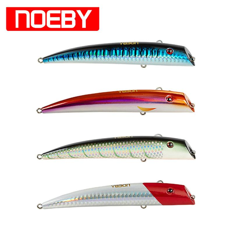 Noeby Popper Lure 120Mm 19G Floating0-0.5M Bait Dur Hard Lures Shade-Top Water Baits-Bargain Bait Box-NS001-Bargain Bait Box