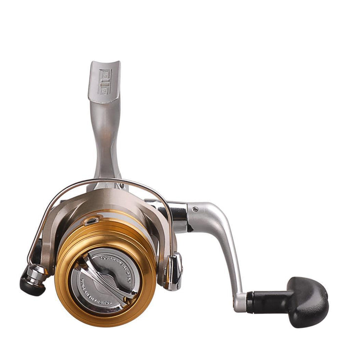 Original Daiwa Sweepfire 2500 3000 Spinning Fishing Reel 2Bb 5.3:1 Wheel Pesca-Spinning Reels-Bassking Fishing Tackle Co,Ltd Store-2500 Series-Bargain Bait Box