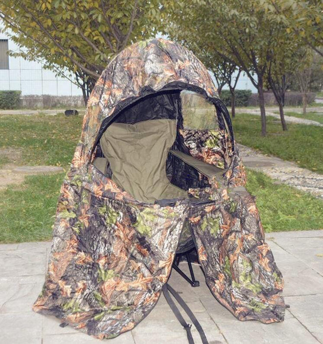 Outdoor Hunting Camouflage Tents Bird Watching Photography Tent Shoot-shopping make you happy-Bargain Bait Box
