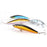 Outkit 1Pcs 7.5Cm 6G Fishing Lure Minnow Hard Bait With 2 Fishing Hooks-OUTKIT VikingFishing Store-A-Bargain Bait Box