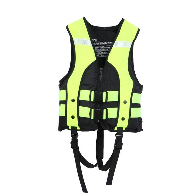 Pfd Child Water Sports S Fishing For Boating Surfing Swimming Drifting-Life Jackets-Bargain Bait Box-Green-Bargain Bait Box