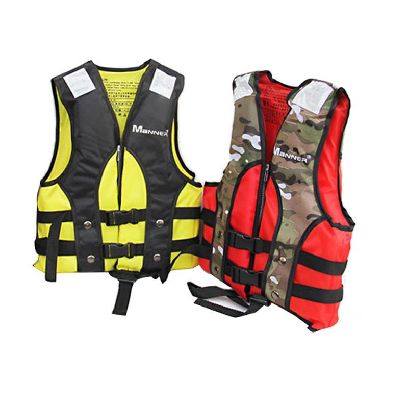 Pfd Fishing Children Swimming Kids Snorkeling Buoyancy Water Sports Swimsuit-Life Jackets-Bargain Bait Box-Camo-China-Bargain Bait Box