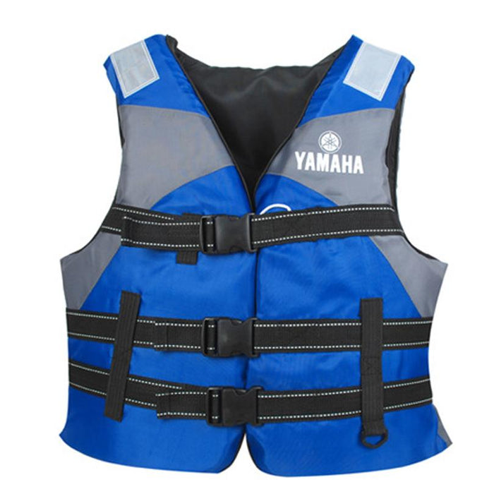 Pfd Swimwear Swimming S Water Sport Survival Dedicated Child T-Life Jackets-Bargain Bait Box-Blue-Bargain Bait Box