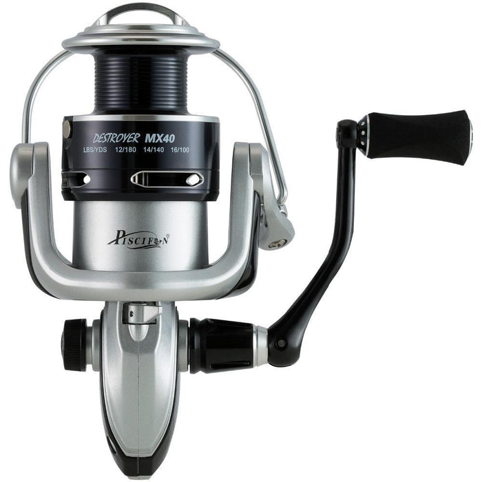 Piscifun Destroyer Mx Series Spinning Fishing Reel 7+1Bb Super Smooth Carbon-Spinning Reels-P-iscifun Fishing Tackle Store-2000 Series-Bargain Bait Box