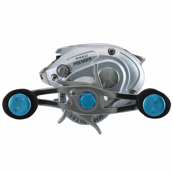 Piscifun Saex Premier Baitcasting Reel Extra Lightweight Spool 7Bb 7.3: 1 179G-Baitcasting Reels-P-iscifun Fishing Tackle Store-Left Hand-Bargain Bait Box