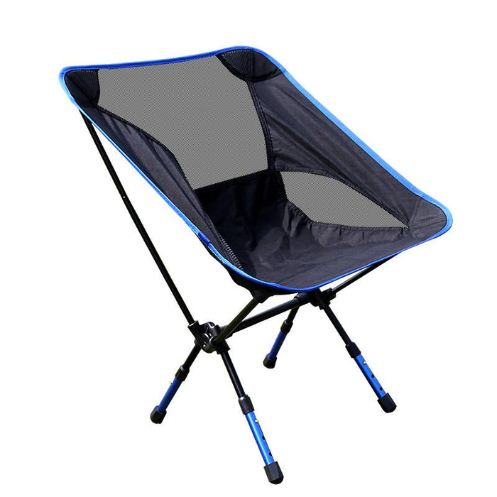 Portable Folding Chair Portable Beach Chair-Feistel Store-01 CHAIR-Bargain Bait Box
