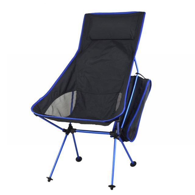 Cool Portable Folding Chairs Fishing Camping Chair Seat 600D Oxford Cloth Ibusinesslaw Wood Chair Design Ideas Ibusinesslaworg