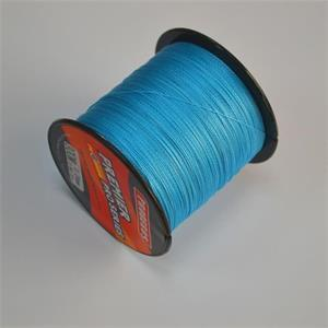 Pro Beros 300M Pe Multifilament Braided Fishing Line Super Strong Fishing Line 4-ElephantBikers Store-Blue-0.4-Bargain Bait Box