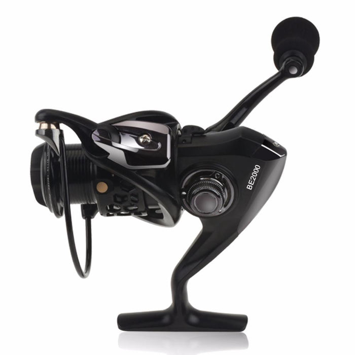 Rapid 5.5:1/ 4.7:1 12+1Bb 3000H/ 4000H/ 5000/ 6000 Spinning Fishing Reel-Spinning Reels-Outdoor Entainment Co.,Ltd Store-1000 Series-Bargain Bait Box