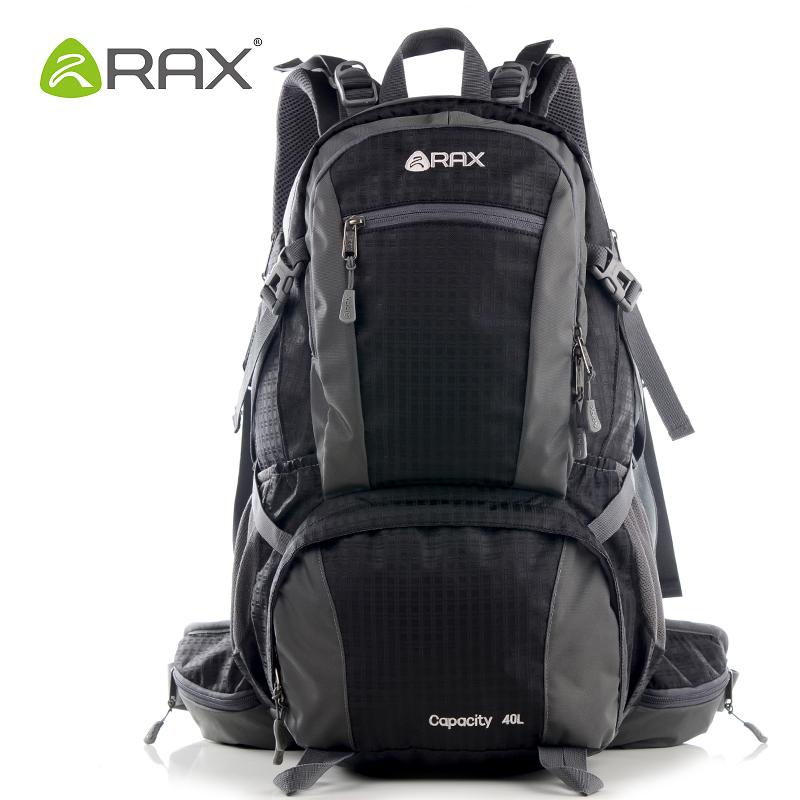 Rax 40L Outdoor Waterproof Men'S Hiking Backpacks Multifunctional Mountaineering-shoes-Sexy Fashion Favorable Store-1-Bargain Bait Box