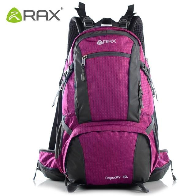 Rax 40L Outdoor Waterproof Men'S Hiking Backpacks Multifunctional Mountaineering-shoes-Sexy Fashion Favorable Store-3-Bargain Bait Box