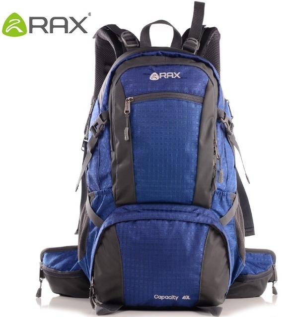 Rax 40L Outdoor Waterproof Men'S Hiking Backpacks Multifunctional Mountaineering-shoes-Sexy Fashion Favorable Store-4-Bargain Bait Box