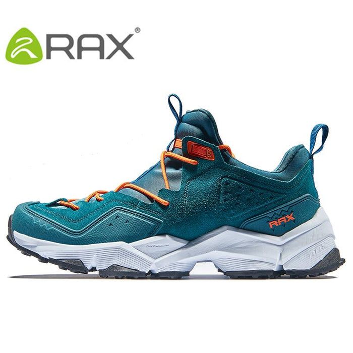 Rax Men Breathable Outdoor Running Shoes For Men Cushioning Sports Sneakers-shoes-LKT Sporting Goods Store-6.5-Bargain Bait Box