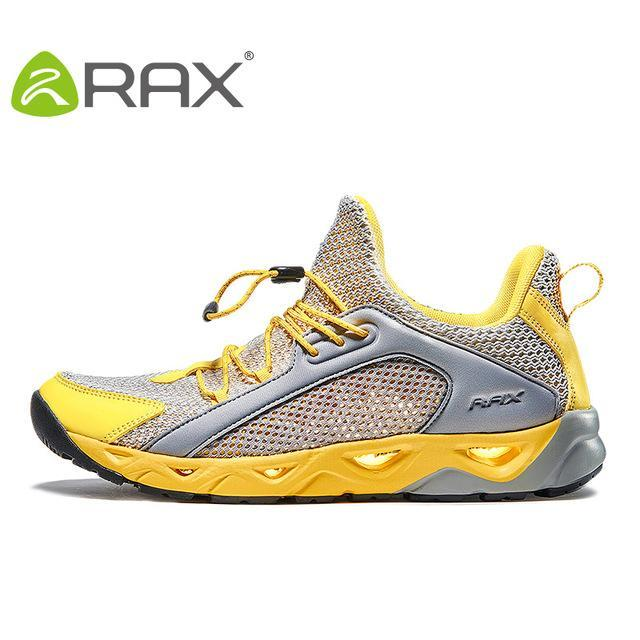 Rax Men Breathable Running Shoes Sport Sneakers Men Zapatillas Deportivas-LKT Sporting Goods Store-qianhuise sports-7-Bargain Bait Box
