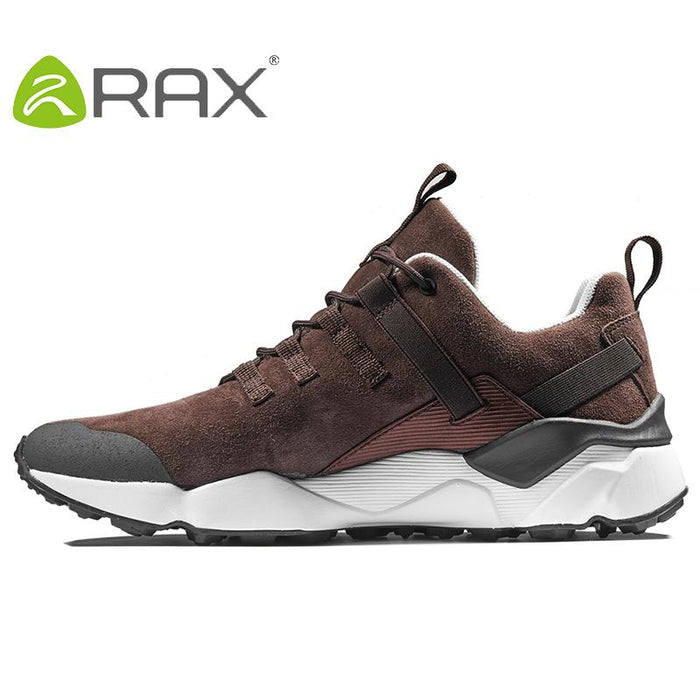 Rax Mens Breathable Running Shoes Sports Sneakers For Men Athletic Running-shoes-AK Sporting Goods Store-qiaokelise sneakers-39-Bargain Bait Box