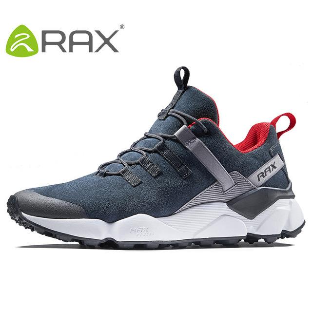 Rax Mens Breathable Running Shoes Sports Sneakers For Men Athletic Running-shoes-AK Sporting Goods Store-tanhuise running-39-Bargain Bait Box