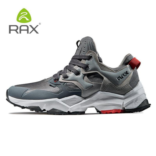 Rax Mens Hiking Shoes Sports Sneakers Men Hiking Sneakers Men Outdoor-shoes-LKT Sporting Goods Store-zhonghui shoes men-39-Bargain Bait Box