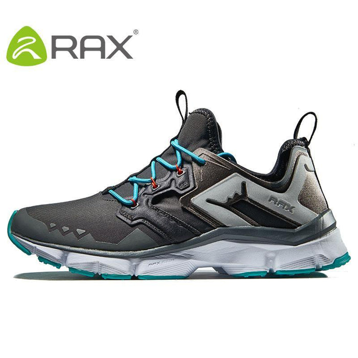 Rax Mens Running Shoes Breathable Running Sneakers For Men Cushioning-shoes-LKT Sporting Goods Store-heise men running-6.5-Bargain Bait Box