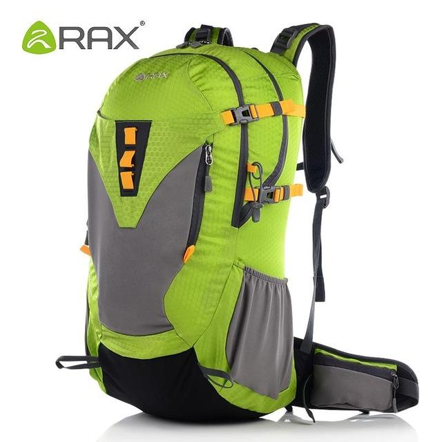 Rax Outdoor Professional Ultra-Light Mountaineering Bag Wear-Resistant Outdoor-shoes-LKT Sporting Goods Store-yingguanglv bag-Bargain Bait Box
