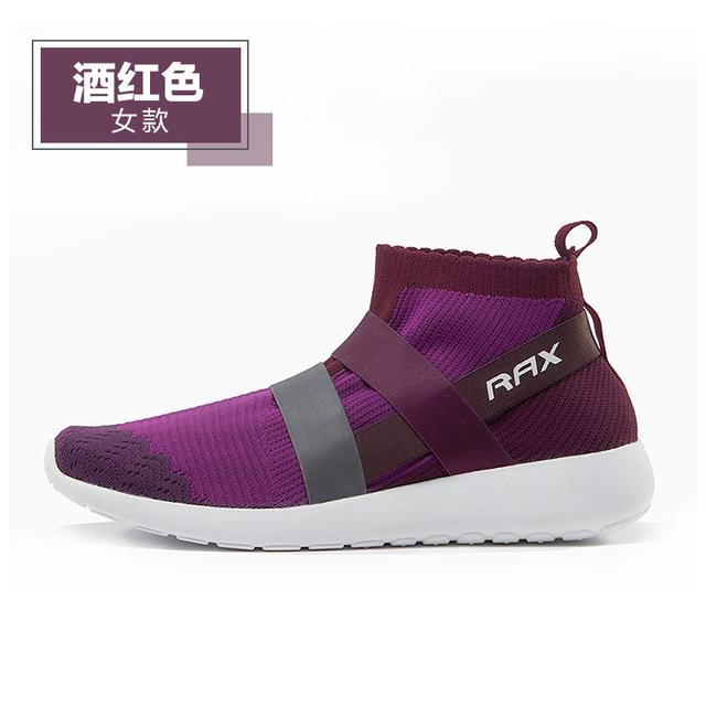 Rax Running Shoes For Women Lighweight Mesh Running Boots Female Breathable-shoes-SHOES BELONGS TO YOU-as picture like2-5.5-Bargain Bait Box