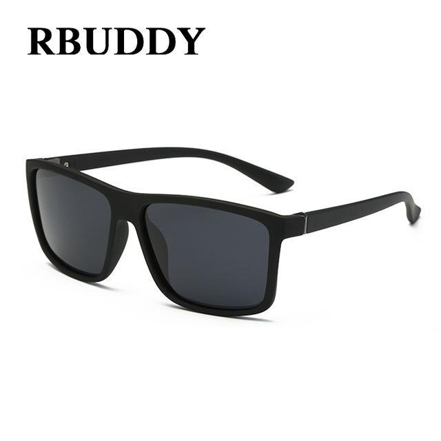 Rbuddy Men Polarized Sunglasses Uv400 Protection Men Driving Gafas Oculos De Sol-Polarized Sunglasses-Bargain Bait Box-R1-Bargain Bait Box