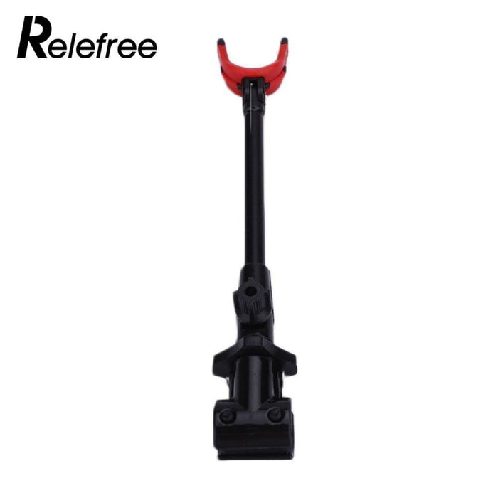 Relefree Fishing Rods Holder Metal Stretch Rod Pole Bracket Holder Fishing-Fishing Rod Holders-Bargain Bait Box-Bargain Bait Box