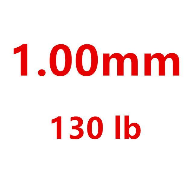 Rompin 10M Fishing Stainless Steel Wire Line 7 Strands Trace Coating Wire Leader-Rompin Fishing Store-1i00mm-Bargain Bait Box