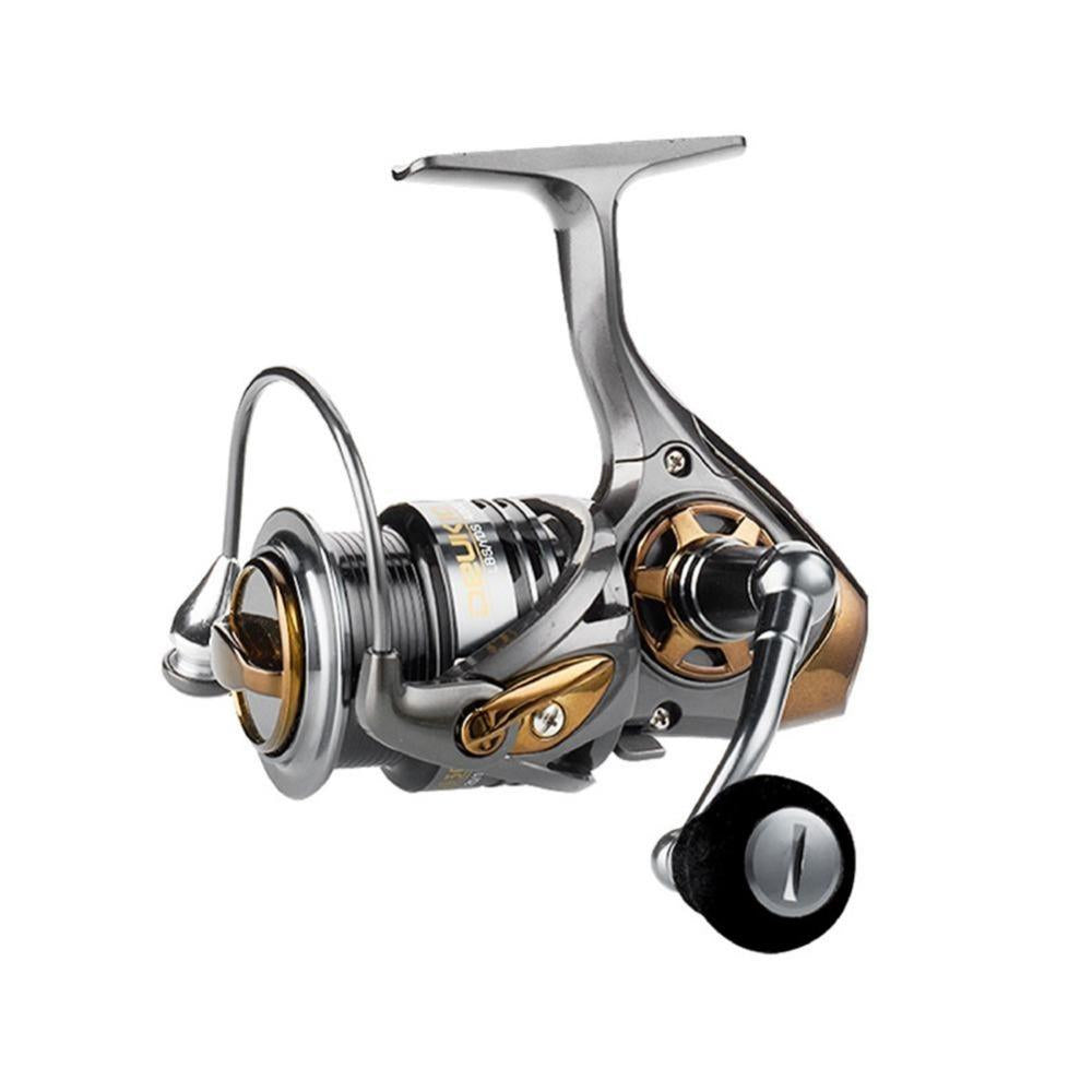 Rotating Fishing Reel 7.1:1 Spinning Reel Upgraded Lightweight Baitcasting-Fishing Reels-OUTDOR Store-2000 Series-Bargain Bait Box