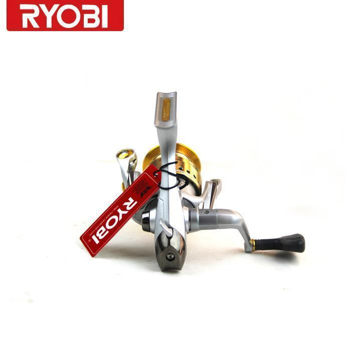 Ryobi Applause 7Bb 100% Original Spinning Reel 5.0: 1 5.1: 1 Carretilha Pesca-Spinning Reels-iLures Fishing Tackle Store-1000 Series-Bargain Bait Box
