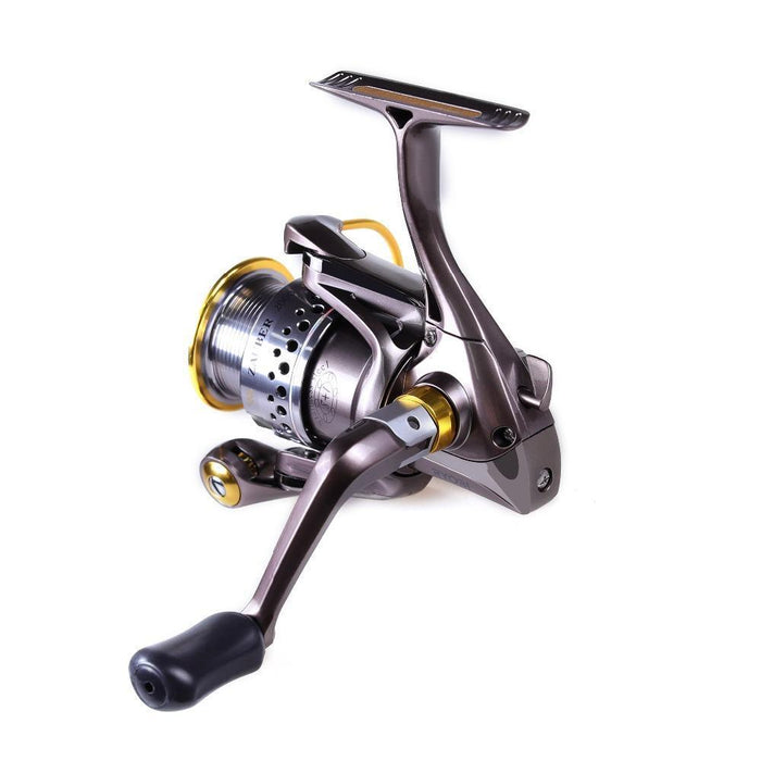 Ryobi Zauber 1000/ 2000/ 3000/ 4000 Spinning Reel 8+1Bb Max Drag Up To 5Kg-Spinning Reels-AOTSURI Fishing Tackle Store-1000 Series-Bargain Bait Box