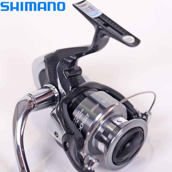 1ba2800c236 Shimano Sienna 1000Fe/ 2500Fe/ 4000Fe Spinning Fishing Reel 1+1Bb  With-Spinning