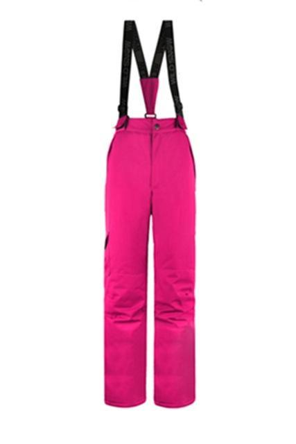 Ski Pants Women Warm Waterproof Skiing Snowboarding Pants Snow Pants For Women-Snow Pants-Bargain Bait Box-10-S-Bargain Bait Box