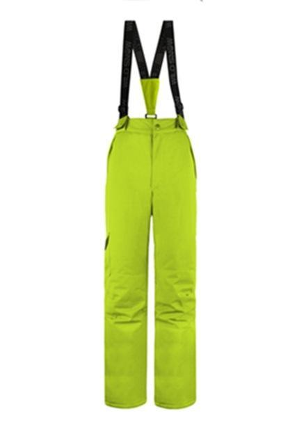 Ski Pants Women Warm Waterproof Skiing Snowboarding Pants Snow Pants For Women-Snow Pants-Bargain Bait Box-12-S-Bargain Bait Box