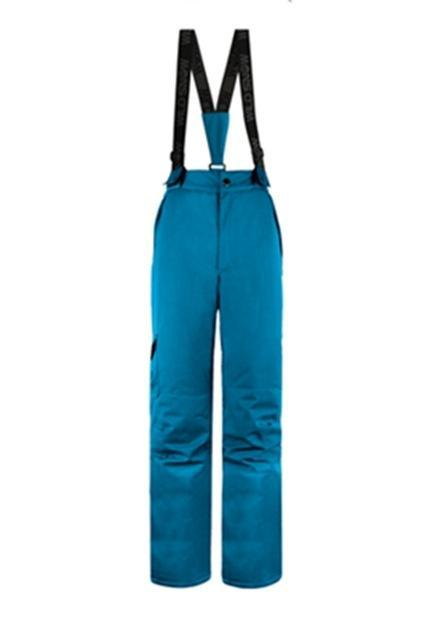 Ski Pants Women Warm Waterproof Skiing Snowboarding Pants Snow Pants For Women-Snow Pants-Bargain Bait Box-9-S-Bargain Bait Box