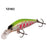 Smart 42Mm/3.66G Minnow Lures Sinking Vmc Hook Souple Iscas Artificiais Swimbait-Bassking Fishing Tackle Co,Ltd Store-NF002-Bargain Bait Box
