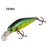 Smart 42Mm/3.66G Minnow Lures Sinking Vmc Hook Souple Iscas Artificiais Swimbait-Bassking Fishing Tackle Co,Ltd Store-NF003-Bargain Bait Box