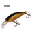 Smart 42Mm/3.66G Minnow Lures Sinking Vmc Hook Souple Iscas Artificiais Swimbait-Bassking Fishing Tackle Co,Ltd Store-NF009-Bargain Bait Box