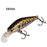 Smart 42Mm/3.66G Minnow Lures Sinking Vmc Hook Souple Iscas Artificiais Swimbait-Bassking Fishing Tackle Co,Ltd Store-NF010-Bargain Bait Box